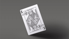 Baraja Victoria Playing Cards R.E. Handcrafted - Akhitoy