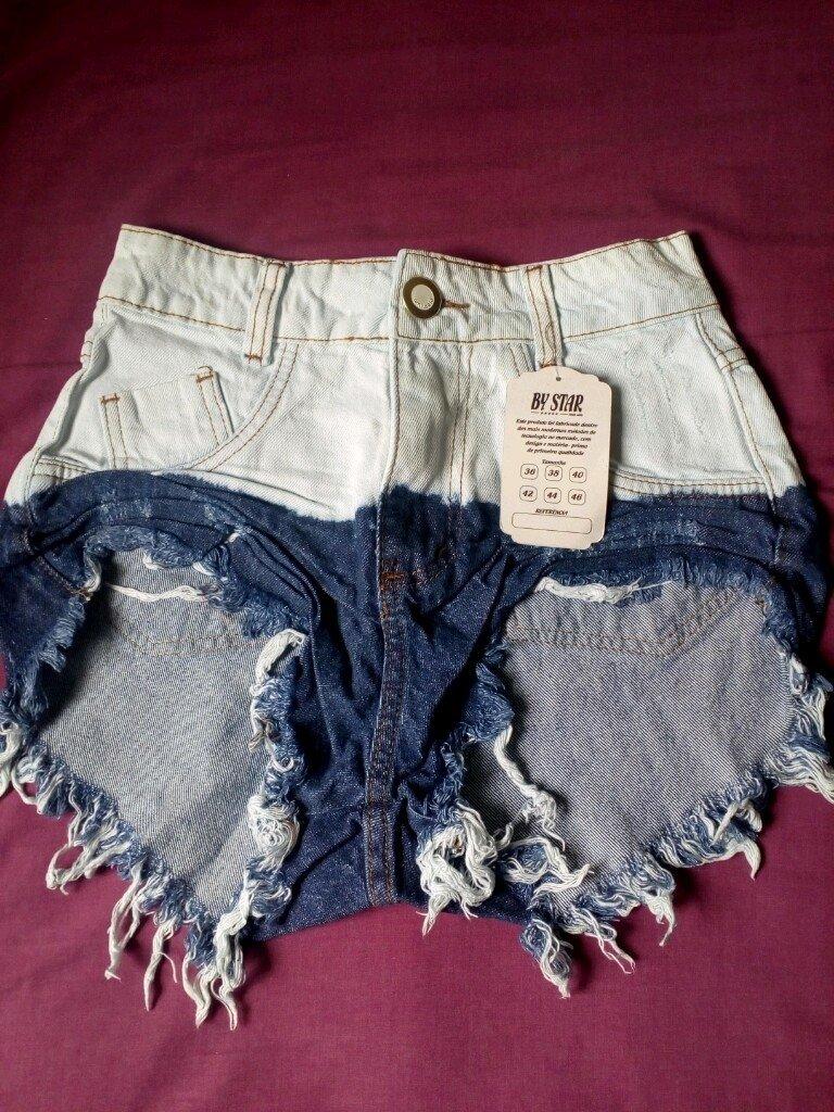 81244ef11f Short jeans - Comprar em MM MODA MULTIMARCAS 2