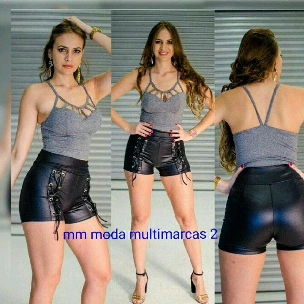 e287d7694f Short cirre - Comprar em MM MODA MULTIMARCAS 2