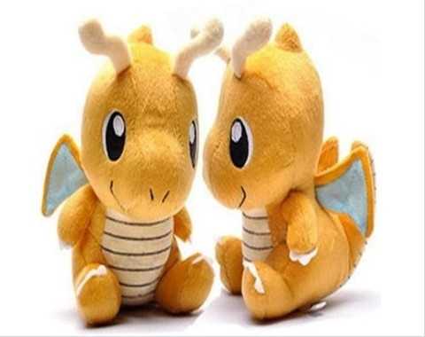 Pelúcia Dragonite Pokémon