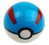 Pokebola Greatball Pokémon