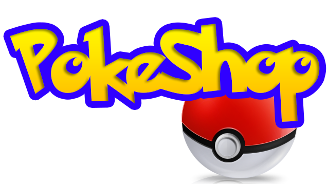 Pokeshop Pronta Entrega