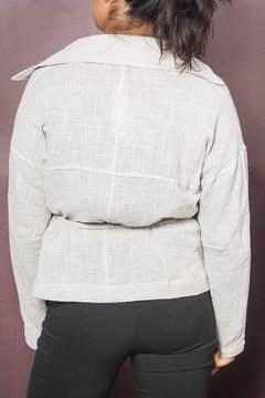 Campera Agatha - EXCLUSIVO ONLINE - en internet