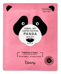 COONY ANIMAL ART Panda