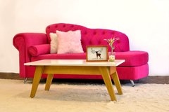 CHAISE LONGUE - Deko Living