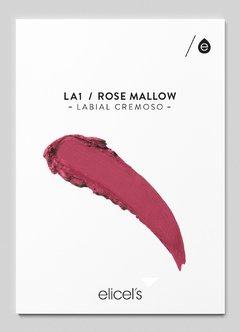 LABIAL COLOR RICH - ROSE MALLOW - LA1 - comprar online