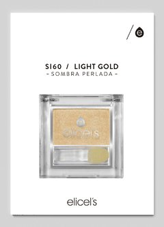 Sombra LIGHT GOLD - SI60