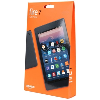 Tablet Fire 7  16GB Amazon with Alexa