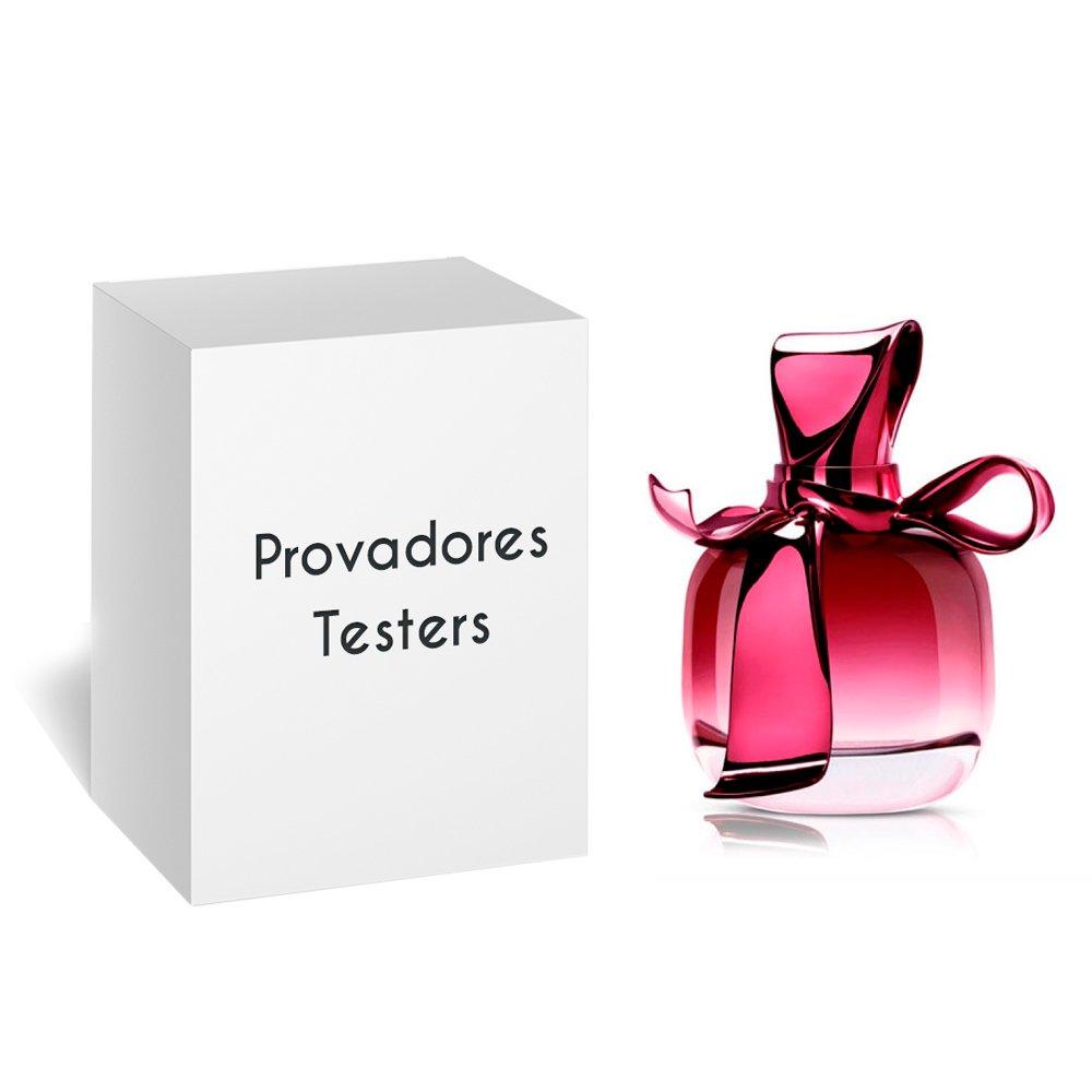 Eau De Ricci Feminino Nina Perfume Tester Parfum XTZwPikOu