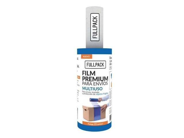 Film Envios Smart Blue FULLPACK