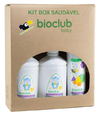 KIT BOX CASA- BIOCLUB®