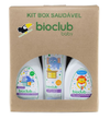 KIT BOX LIMPEZA- BIOCLUB®