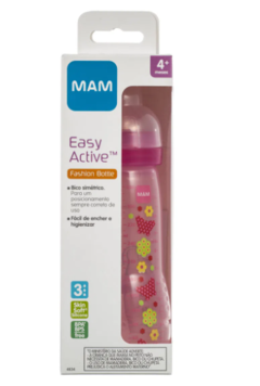 MAMADEIRA  Easy Active 270ml - Rosa - MAM na internet