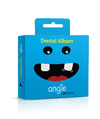 Dental Album Azul - angie