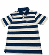 BLUSA LISTRADA MARINHO - THE CHILDRENS PLACE