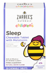 Zarbee's Naturals Children's Sleep -  melatonina