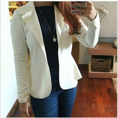 blazer neoprene creme - BLOOM ME
