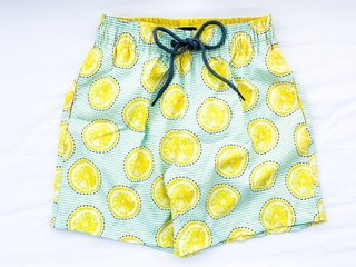 Short Baska Lemon na internet