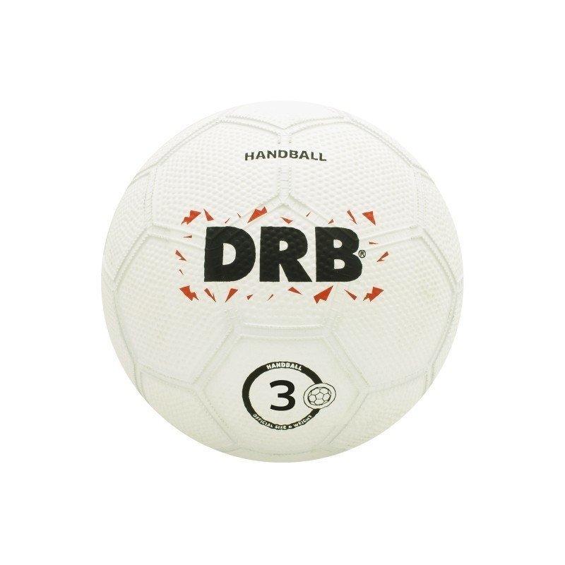 Pelota de Handball Goma Nº 3 2 1  DRB