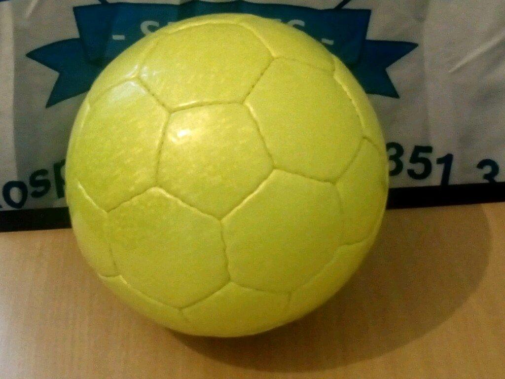 Pelota de fútbol Futball N°5