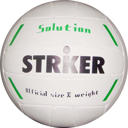 Pelota de voley Striker