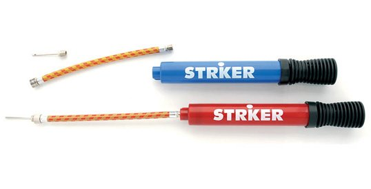 Inflador doble accion Striker