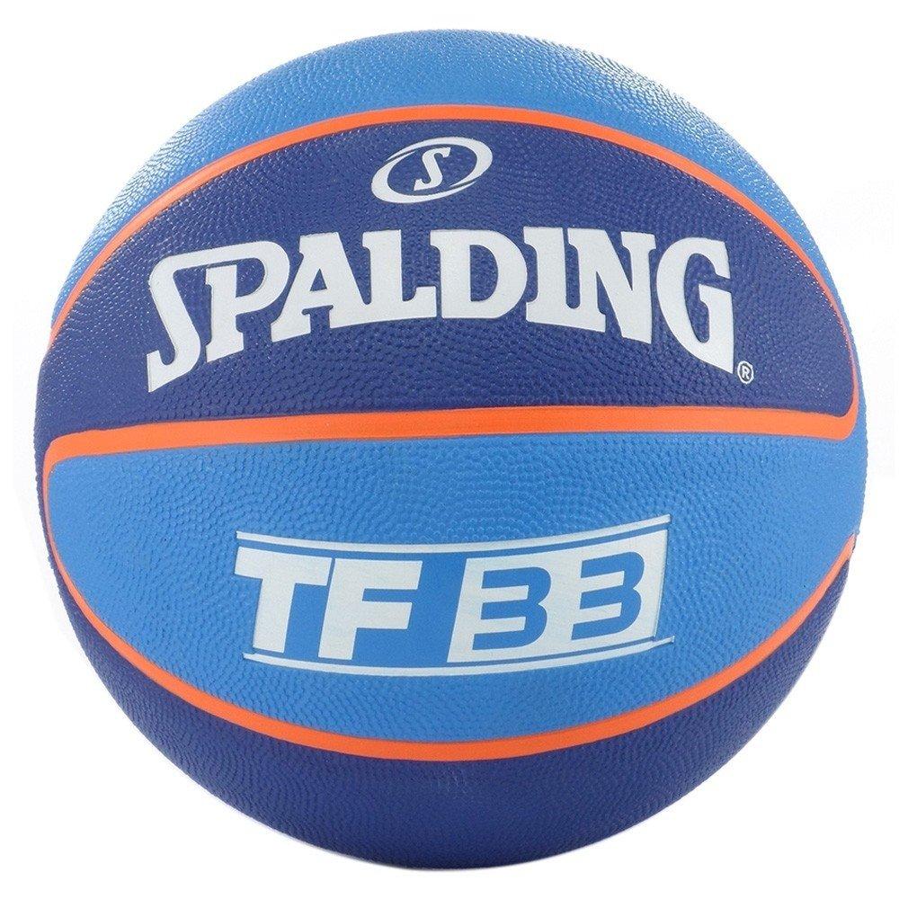 Pelota de  Basquet  Spalding TF 33