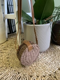 Straw Bag Juliana - Catherine - Loja Online de Moda Feminina