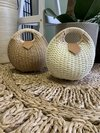 Straw Bag Amorena