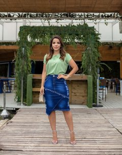 SAIA JEANS ref 11487 - Joy Fashion