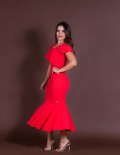 VESTIDO RED ref 30434 na internet