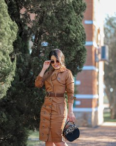 Imagem do TRENCH COAT JOYALY ref 11273