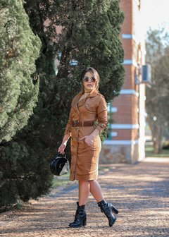 TRENCH COAT JOYALY ref 11273