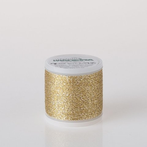 Hilo Metallic Glitter - Color 24