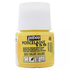 PORCELAINE 150 45ML COLOR 048 JUNQUILLO
