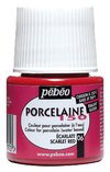 PORCELAINE 150 45ML COLOR 006 Scarlet Red