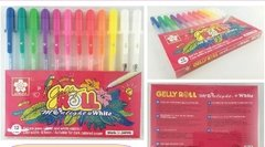 GELLY ROLL MOONLIGHT Y BLANCO, SET DE 12 LÁPICES en internet