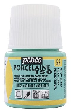 PORCELAINE 150 45ML COLOR 53 Water Green en internet