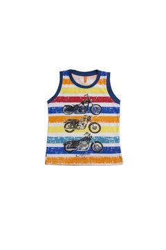 ART 3211 - Remera Nene s/m Motos