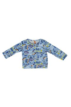 ART 4240 -  Buzo BB Tropical - comprar online