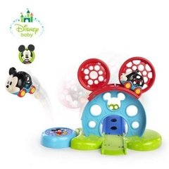 Pista Autos Disney La Casa De Mickey Mouse 11601 Tienda Love