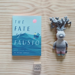 The fate of Fausto - comprar online