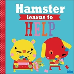 Playdate Pals: Hamster learns to help