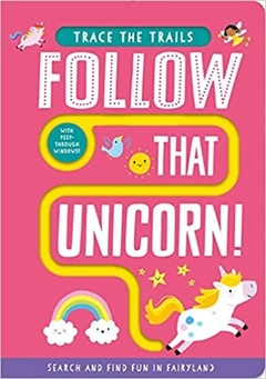 Follow That Unicorn!