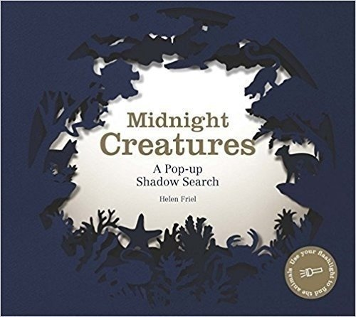 Midnight Creatures : A Pop-Up Shadow Search