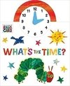 What´s the time?