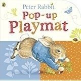 PETER RABBIT POP-UP PLAYMAT