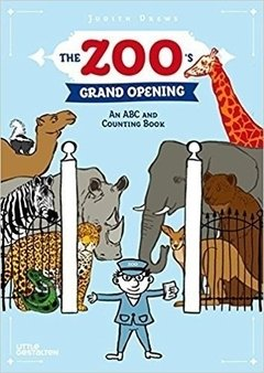 The Zoo´s grand opening