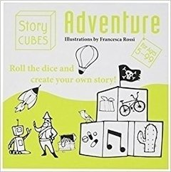 Story Cubes Adventures