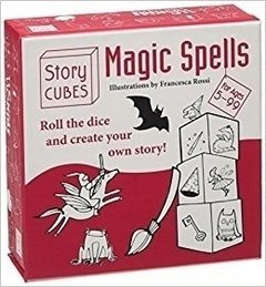 Story Cubes Magic